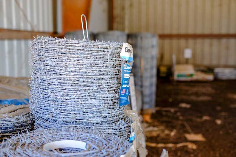 Farm & Ranch - Blue Ribbon Country Store - Beeville, Texas